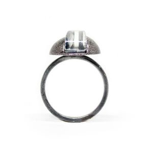 Anillo Little Iron